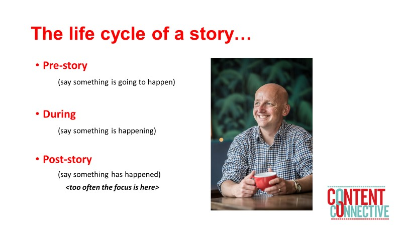 3 tips to help you squeeze as much out of a single story as you can